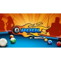 [ Miniclip Account with 100,000,000 (100 Million) Coins | Android/IOS