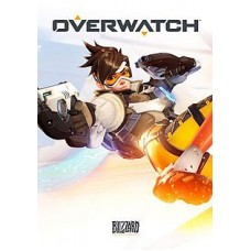 Overwatch Standard Edition Battlenet Key GLOBAL