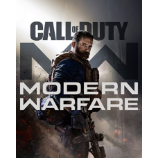 Call of Duty: Modern Warfare 2019 game account PC