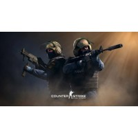 Counter-Strike: Global Offensive CS:GO (NEW ACCOUNT)+ Full Access 400+ hours played