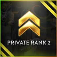 Counter-Strike: Global Offensive CS:GO (With PrivateRank 2)+ Full Access