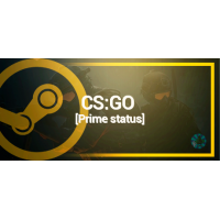 Counter-Strike: Global Offensive CS: GO Prime Status