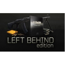 LEFT BEHIND EDITION ESCAPE FROM TARKOV