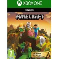 Minecraft XBOX One Global