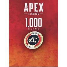 Apex Legends 1000 Apex Coins