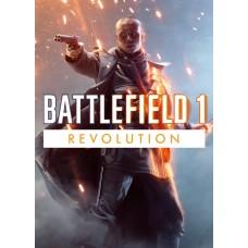Battlefield 1: Revolution Edition+Premium