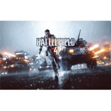 Battlefield 4 Origin account