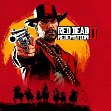 Red Dead Redemption 2 XBOX ONE Key need VPN