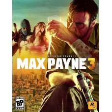 Max payne 3 Social club