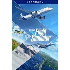 Microsoft Flight Simulator: Standard
