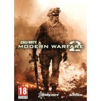 Call of Duty: Modern Warfare 2 Steam