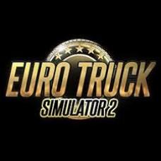 Euro Truck Simulator 2 All DLC