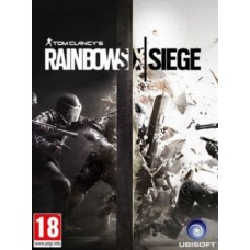 Tom Clancy's Rainbow Six Siege Epic Games account
