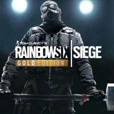 Tom Clancy's Rainbow Six Siege Gold Edition Epic Games account