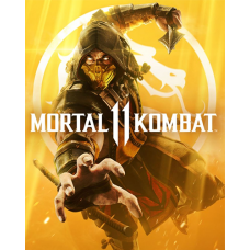 MORTAL KOMBAT 11 XBOX ONE DIGITAL KEY Need VPN