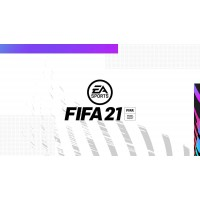 EA SPORTS™ FIFA 21 Standard Edition Pre-Order Steam account